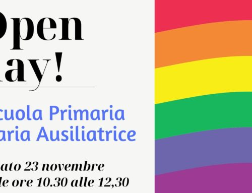Open Day !!!